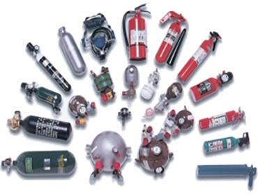 fire bottles