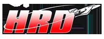 HRD Aero Systems Logo