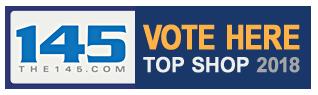 Vote Top Shop 2018