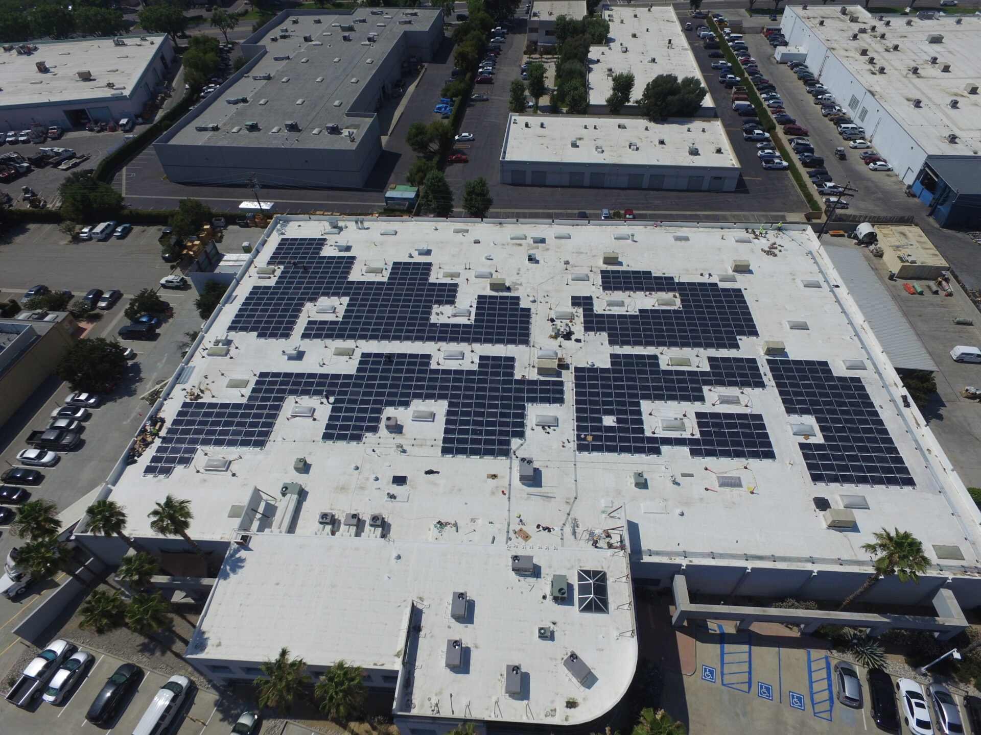 HRD solar