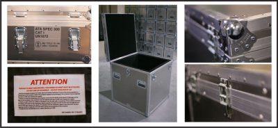 ATA Container