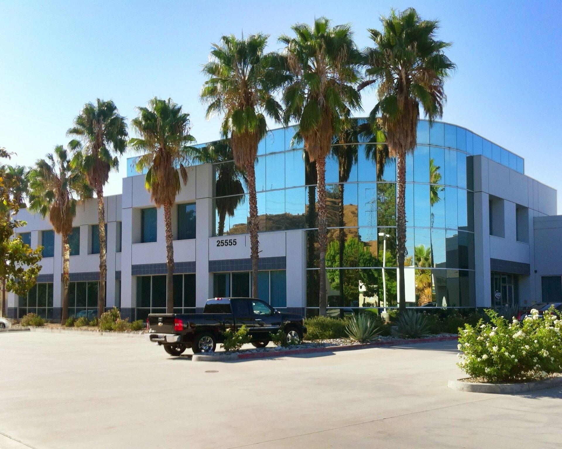 HRD Headquarters