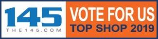Vote HRD for Top Shop 2019