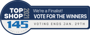 Vote HRD for Top Shop 2021! Vote for us